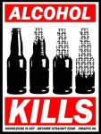 alcohol kills graphic
