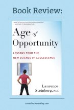 Book Review: The Age of Opportunity