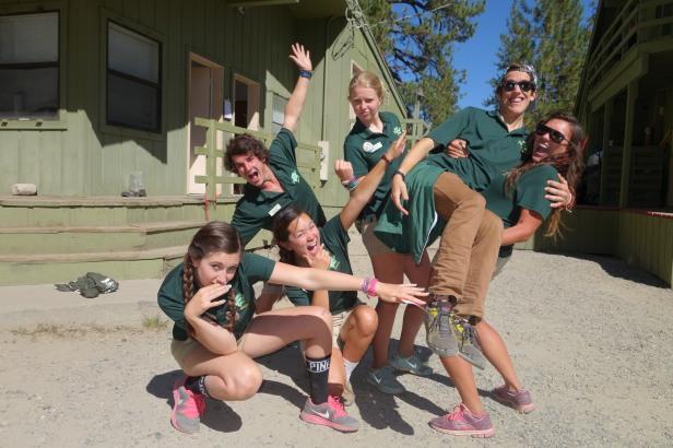 Camp Counselors