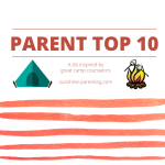 Parent Top 10 - Sunshine Parenting