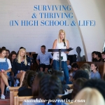 Surviving & Thriving (in high school & life)